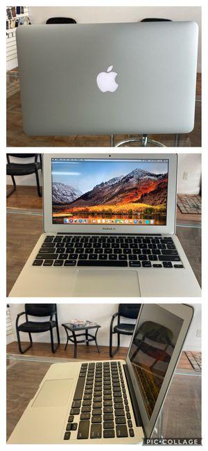 "Apple Macbook Air 11"" 2011. i5, 2gb RAM, 60gb SSD for Sale in Oakland Park, FL"