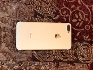 Iphone 7 plus 128 GB unlocked for Sale in Darnestown, MD