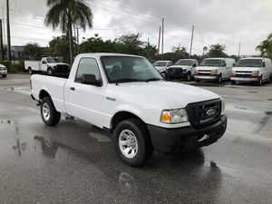 Ford Ranger pickup truck pick up truck 32,000 Miles for Sale in West Palm Beach, FL