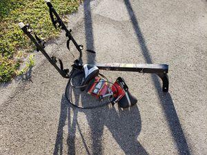 Bike Rack + Extras for Sale in Fort Lauderdale, FL