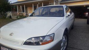 1995 Lexus ES 300 for Sale in Tacoma, WA