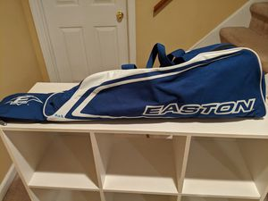 Easton Baseball Bat Bag for Sale in Olmsted Falls, OH