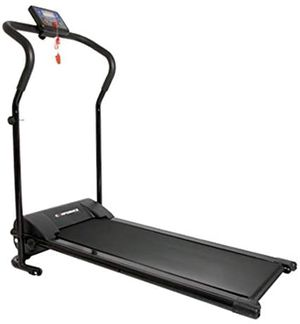 Confidence Motorized Electric Folding Treadmill Running Machine for Sale in Miami, FL