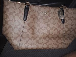 Brand new Coach purse authentic for Sale in Orlando, FL