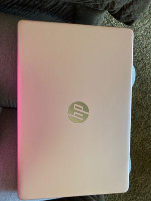 HP laptop for Sale in Lexington, SC