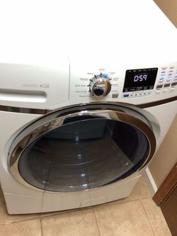 GE Frontload Washer & Dryer for Sale in Tigard,  OR