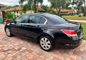Needs.Nothing 2008 Honda Accord 3.5 Needs.Nothing FWDWheels One Owner for Sale in Fort Worth, TX