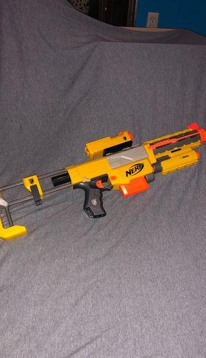 NERF Recon cs-6 for Sale in Yukon, OK