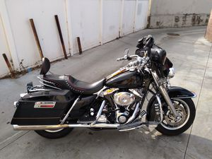 2002 Harley Davidson Road King for Sale in Long Beach, CA