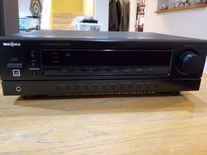 Insignia stereo receiver. for Sale in Lake in the Hills, IL