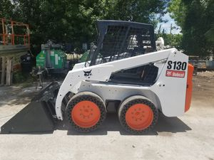 Bobcat s130, 2013, 1713 hours for Sale in Miami Springs, FL