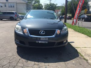 Lexus GS 350 for Sale in Hartford, CT