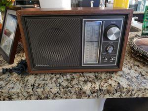 Vintage Panasonic Radio for Sale in Ontario, CA