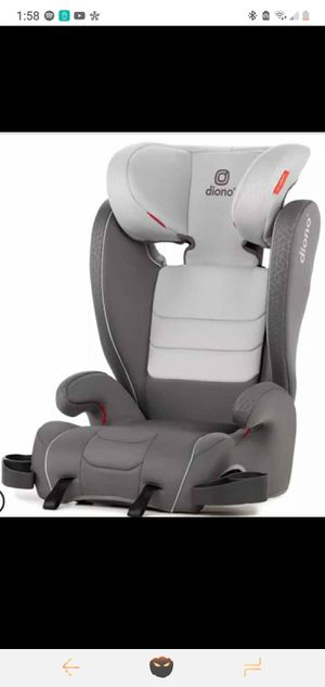 Diono Monterey XT Booster Car Seat for Sale in Monterey Park, CA