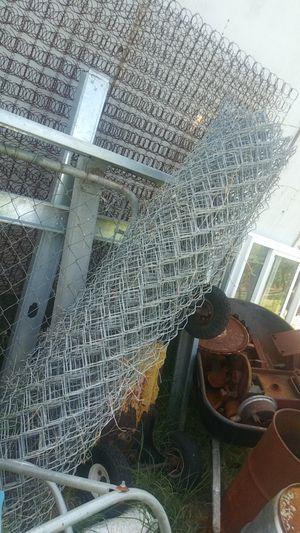 Chicken wire 12ft for Sale in Stockton, CA