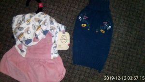 Dog clothes sz XS for Sale in Turlock, CA