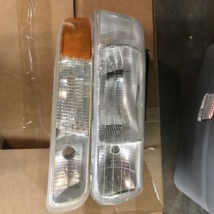 New Chevy Suburban Headlights for Sale in Desert Hot Springs, CA
