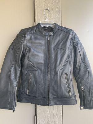 Ladies Motorcycle Jacket for Sale in Aurora, CO