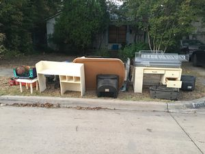Junk for Sale in Fort Worth, TX