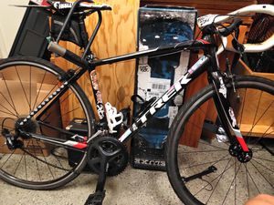 Custom Trek Road bike 2019 for Sale in Bridgewater, NJ