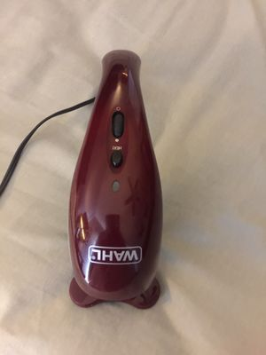 Wahl massager electric hot option for Sale in Orlando, FL
