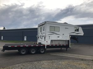 2003 Citation Camper/Trailer for Sale in Puyallup, WA