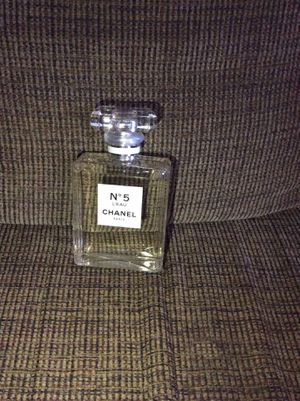 Chanel perfume for Sale in Monterey Park, CA