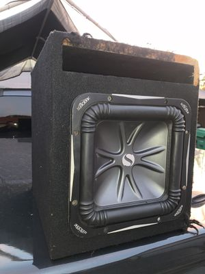 Kicker L7 for Sale in Baldwin Park, CA