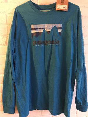 Patagonia Shirt for Sale in Buffalo, NY