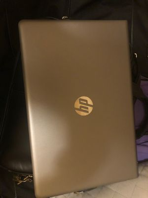 Hp pavilion laptop for Sale in Hutto, TX