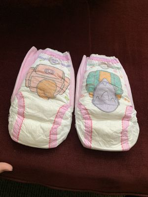 Assorted Diapers (quickest pick up!) for Sale in Manchester, CT
