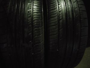 22 inch rims with tires for Sale in Oregon City, OR