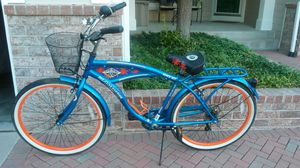 "Men's 26"" BCA 52612 Margaritaville Bike Bicycle Multi Speed Cruiser for Sale in Aurora, CO"