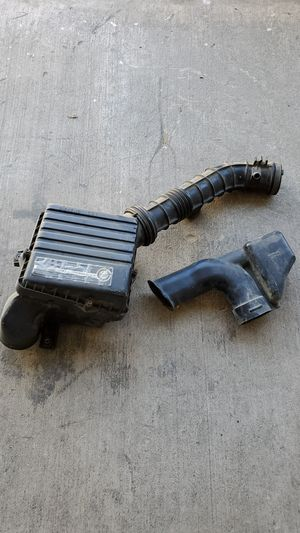 94' Honda Civic OEM intake & pipe duct for Sale in Fresno, CA