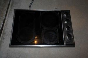 VIKING Electric Cook Top for Sale in Poway, CA