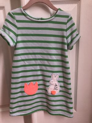Toddlers Easter Dress Size 4T BRAND NEW for Sale in Manassas, VA