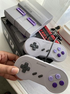 Super mini game console with 821 classic arcade games available ✅👾 for Sale in Hallandale Beach, FL