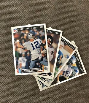 1991 Upper Deck Football Trading Cards for Sale in Martinsburg, WV
