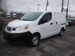 2018 Nissan NV Cargo Mini Van Super Clean for Sale in Houston, TX