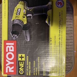 18V 3- Speed 3/8 In. Impact Wrench for Sale in Toms River, NJ