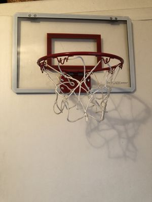 New Basketball hoop for door for Sale in Clovis, CA