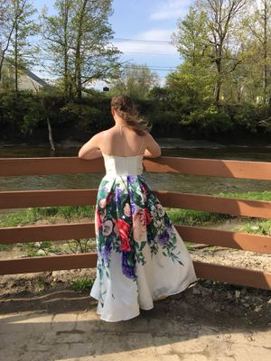 Prom dress for Sale in Lancaster, NY