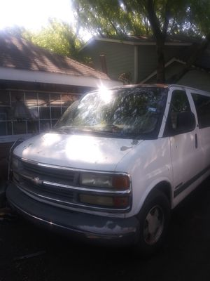 Chevy 1500 express for Sale in Dallas, TX