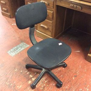 Small rolling desk chair for Sale in Bellingham, MA