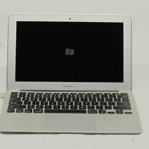 Apple MacBook Air - only for parts! #5 for Sale in San Antonio, TX
