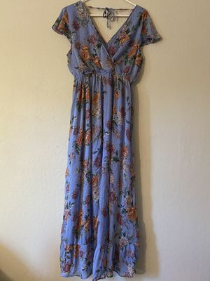 Blue Dress for Sale in Hayward, CA