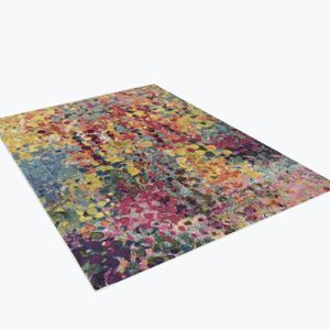 8x10 Colorful Rug for Sale in Beverly Hills, CA