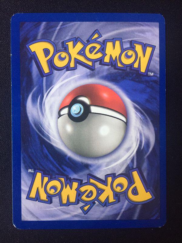 (Pokemon Cards) (1st Edition) Jigglypuff