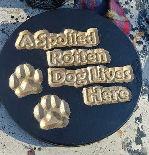 Pet plaque for Sale in Jonesborough, TN