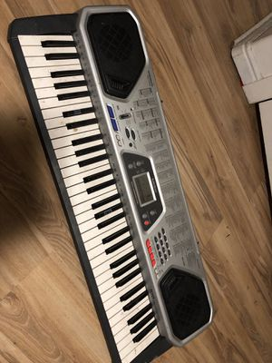 Music keyboard for Sale in Salt Lake City, UT